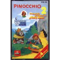 MC Poly Pinocchio Folge 2