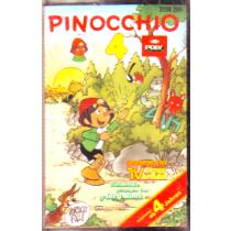 MC Poly Pinocchio Folge 4