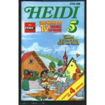 MC Poly Heidi Folge 5