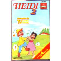 MC Poly Heidi Folge 2