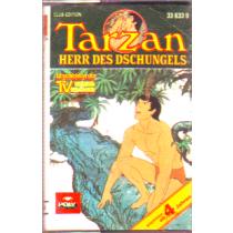 MC Poly Tarzan Herr des Dschungels 1