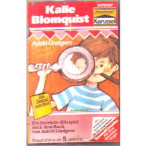 MC Karussell Kalle Blomquist