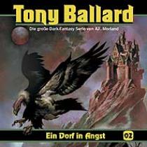 Tony Ballard 02 Ein Dorf in Angst