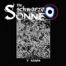 Die schwarze Sonne 05 Akasha
