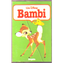 MC Disneyland / Delphin Bambi