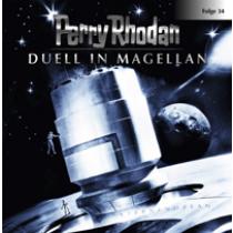 Perry Rhodan - 34 - Duell in Magellan