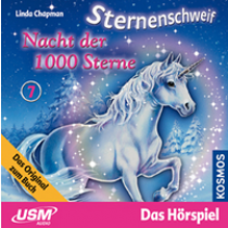 Sternenschweif - 07 - Nacht der 1000 Sterne
