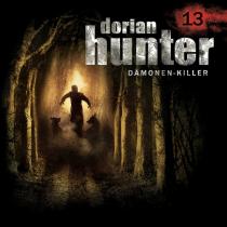 Dorian Hunter 13 Wolfshochzeit