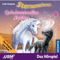Sternenschweif - 10 - Geheimnisvolles Fohlen