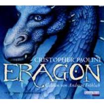 Christopher Paolini - Eragon 1 - Das Vermächtnis der Drachenreit