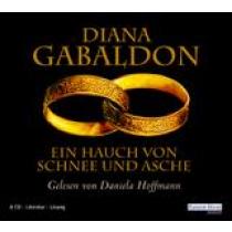 Diana Gabaldon - Ein Hauch von Schnee und Asche