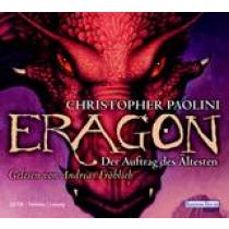 Christopher Paolini - Eragon 2 - Der Auftrag der Ältesten