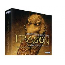 Christopher Paolini - Eragon 3 - Die Weisheit des Feuers