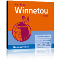 Karl May - Winnetou III