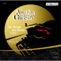 Agatha Christie Die Morde des Herrn ABC