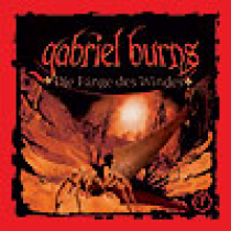 Gabriel Burns 07 Die Fänge des Windes Remastered Edition