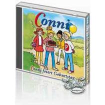 Conni - 16 - feiert Geburtstag