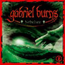 Gabriel Burns 08 Nebelsee Remastered Edition