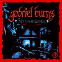 Gabriel Burns 09 Am Grenzgebiet Remastered Edition