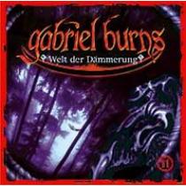 Gabriel Burns 11 Welt der Dämmerung Remastered Edition