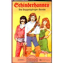 MC Chico Schinderhannes 1 - Die Doppelgänger-Bande