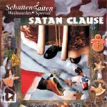 SchattenSaiten Weihnachts Special Satan Clause