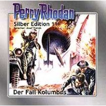Perry Rhodan Silber Edition Nr. 11 Der Fall Kolumbus