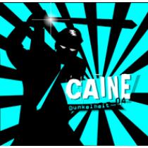 Caine - 04 - Dunkelheit