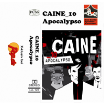 MC Caine - 10 - Apocalypso Limited Edition