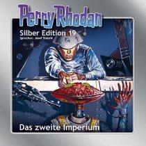"Perry Rhodan Silber Edition Nr. 19 ""Das zweite Imperium"""