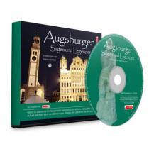 Stadtsagen - Augsburger Sagen und Legenden