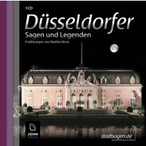 Stadtsagen - Düsseldorfer Sagen und Legenden