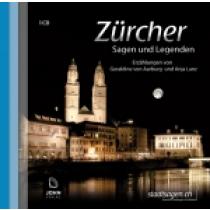 Stadtsagen - Zürcher Sagen und Legenden