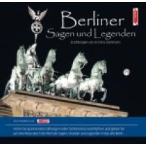Stadtsagen - Berlin Berliner Sagen und Legenden