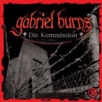 Gabriel Burns 13 Die Kommission Remastered Edition