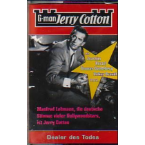MC Floff - Jerry Cotton 10 Dealer des Todes