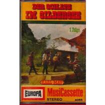 MC Europa 4065 Der Schatz im Silbersee Folge 1