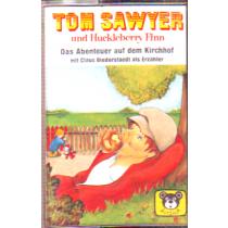 MC Für Dich Tom Sawyer und Huckleberry Finn 1 Abenteuer auf dem