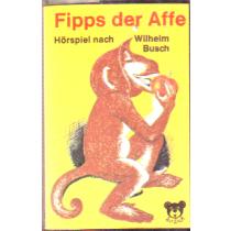 MC Für Dich Fipps der Affe