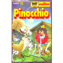 MC Auditon Pinocchio 2