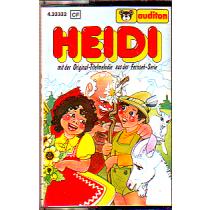 MC Auditon Heidi