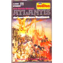 MC Auditon Atlantis der versunkene Kontinent