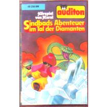 MC Auditon Sindbads Abenteuer auf der Insel der Riesen