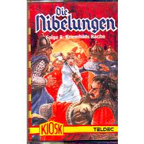 MC Kiosk Die Nibelungen Folge 8 Kriemhilds Rache