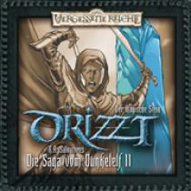 Drizzt 11 - Die Saga vom Dunkelelf - Der magische Stein
