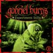 Gabriel Burns 03 Experiment Stille Remastered Edition