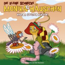 Monika Häuschen - 12: Warum stechen Mücken?