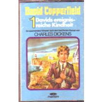 MC Maritim David Copperfield 1 Davids ereignisreiche Kindheit
