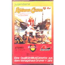 MC Maritim Robinson Crusoe rot