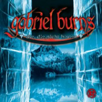 Gabriel Burns 32 die, die nicht bluten Remastered Edition